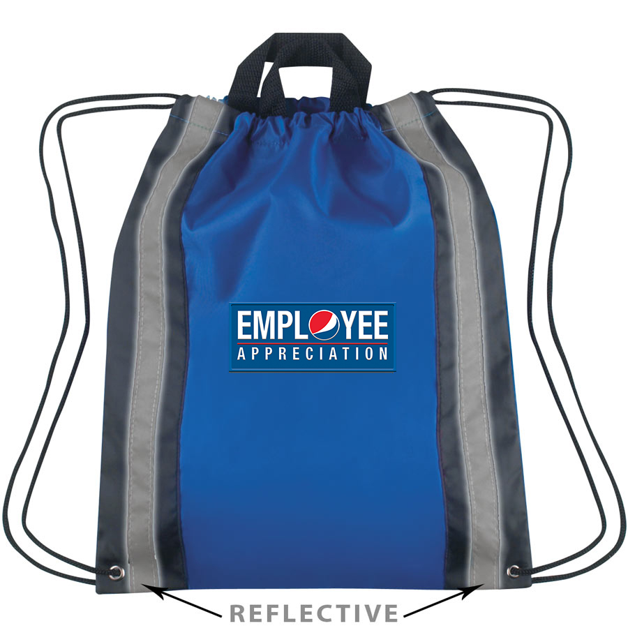 Large Reflective Sports Pack - Employee Appreciation