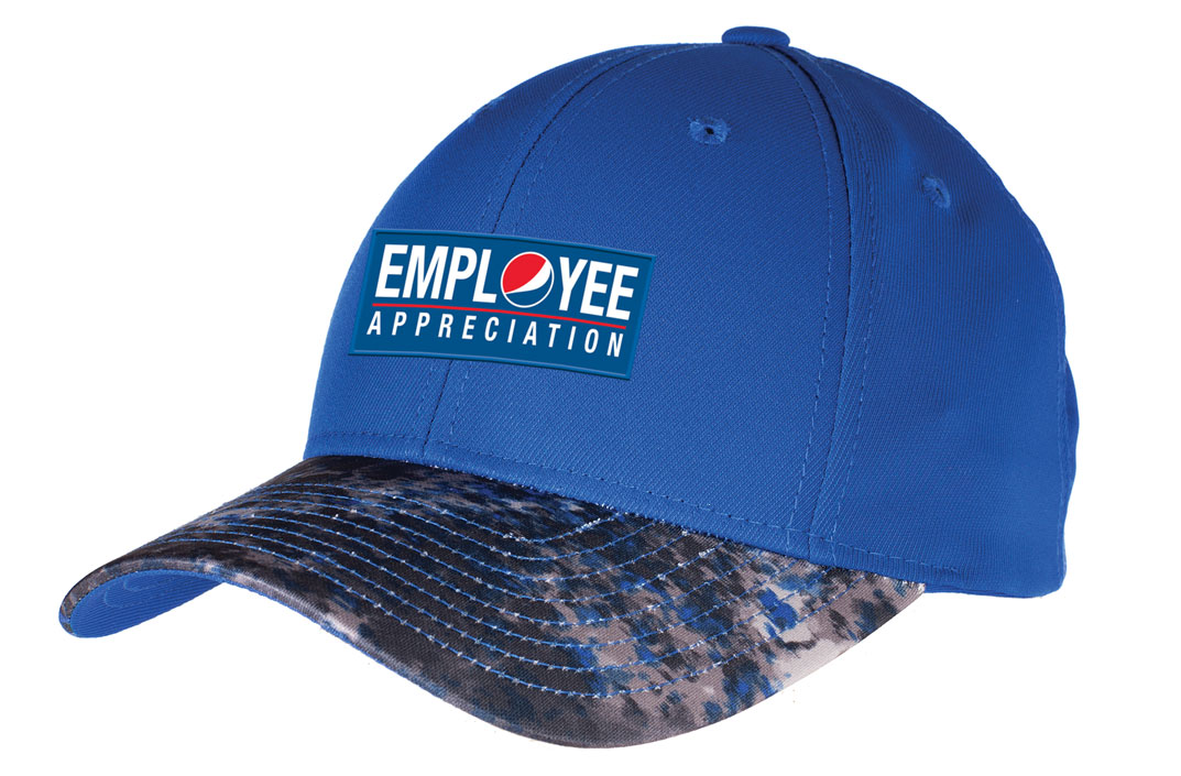 Mineral Freeze Cap - Employee Appreciation