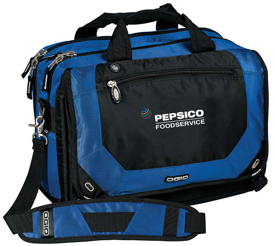 OGIO® Corporate City Messenger - PepsiCo Foodservice