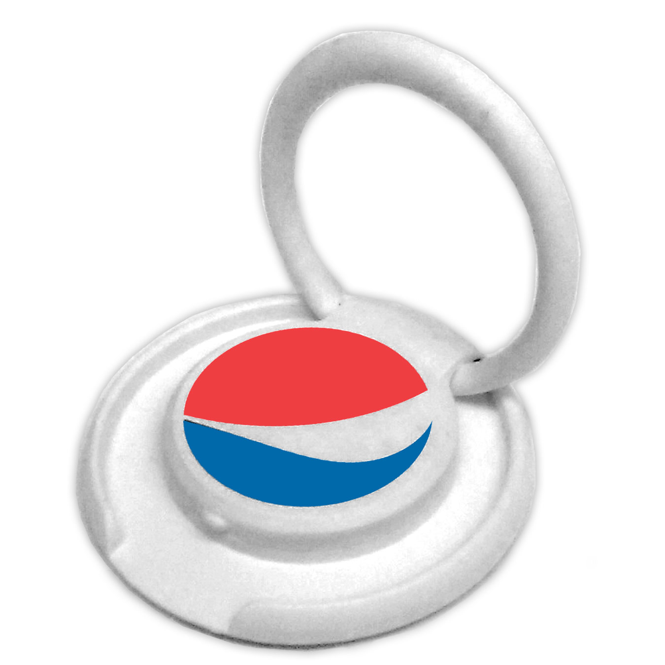 Mobile Phone Ring Holder - Pepsi Globe
