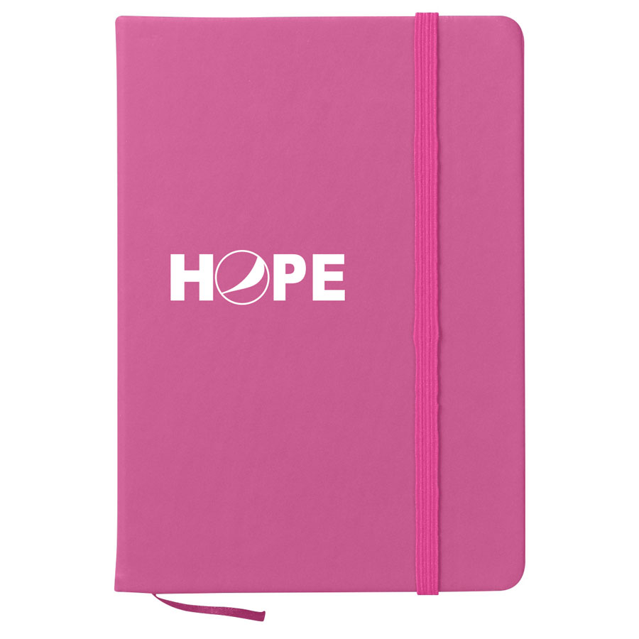 Journal Notebook - HOPE