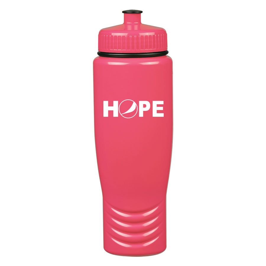 28 Oz. Water Bottle - HOPE