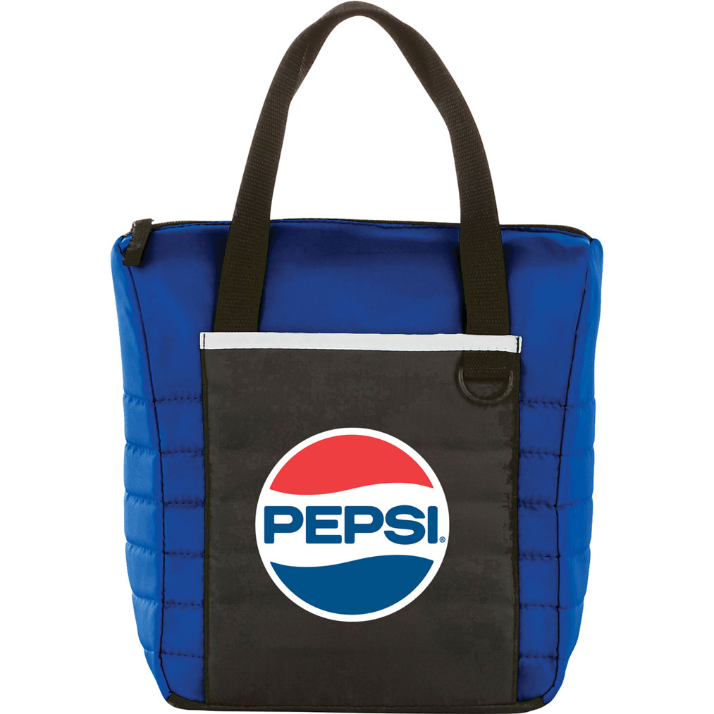 Pepsi Retro Quilted 12 Can Cooler