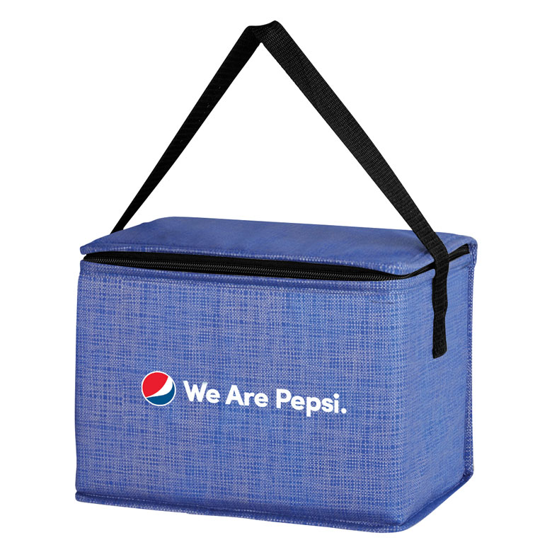 New Weave Lunch Bag - We Are Pepsi - Login For Special $