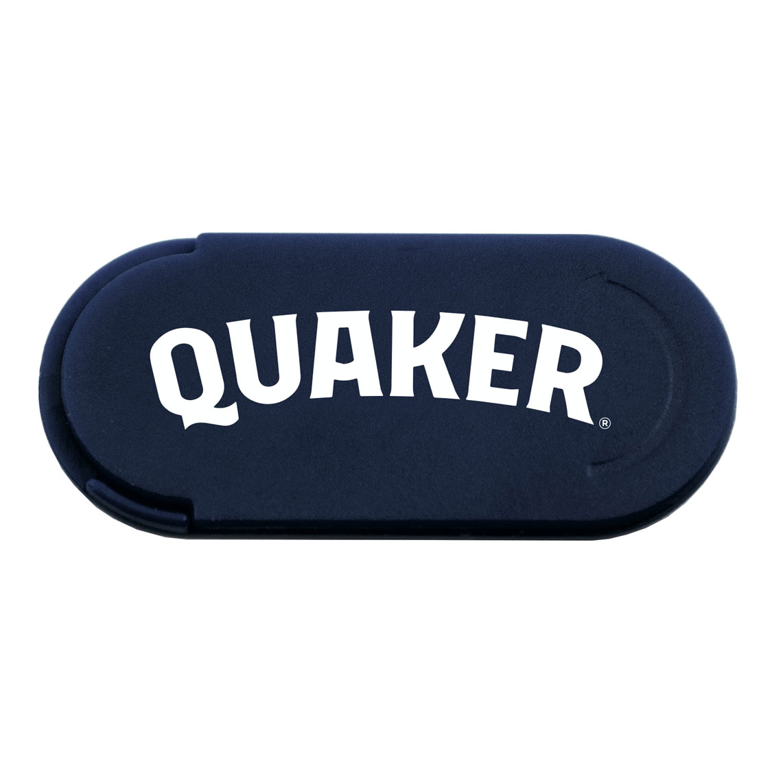 Quaker Webcam Cover