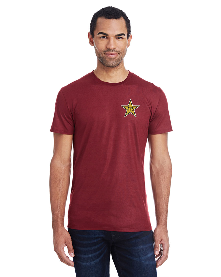 Men's Liquid Jersey Short-Sleeve T-Shirt - Rockstar