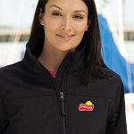 Ladies' Soft Shell Jacket - FritoLay