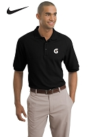 Nike Golf - Pique Knit Polo - Gatorade