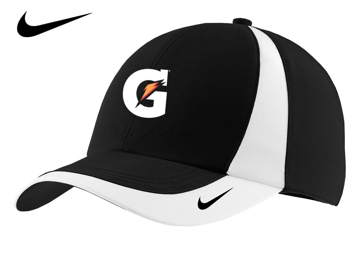f667b17382c1db Nike Golf - Technical Colorblock Cap - Gatorade