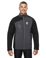 Terrain Men's Colour-Block Soft Shell Jacket - Gatorade Series