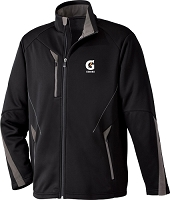 Men's Bonded Fleece Jacket - Gatorade Series