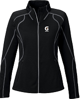 Gravity Ladies' Performance Fleece Jacket - Gatorade Series
