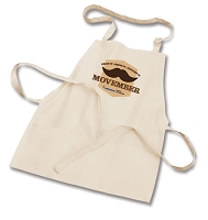Work Apron - Movember