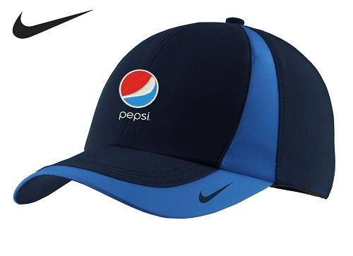 Nike Golf - Technical Colorblock Cap - Pepsi (Blue) 07ce47766d8