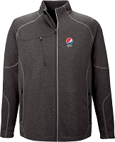 Gravity Men's Performance Fleece Jacket - Pepsi