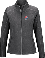 Gravity Ladies' Performance Fleece Jacket - Pepsi
