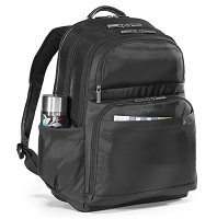 Brookstone® Road Warrior Computer Backpack
