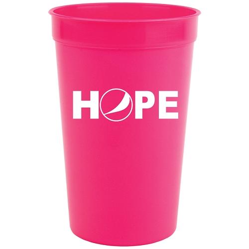 oz stadium hope cup awareness