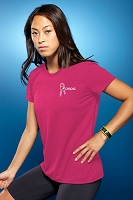Ladies' Awareness Ribbon Tshirt