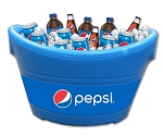 20qt Party Bucket - Pepsi