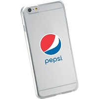 Hard Shell Case for iPhone® 6 Plus - Pepsi