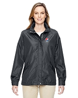 Ladies  Excursion Transcon Lightweight Jacket with Pattern