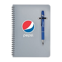 Pen / Notebook Combo - Pepsi