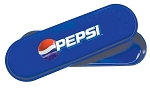Tin Pencil Case - Old Pepsi Logo