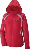 Sirius Ladies' Lightweight Jacket With Embossed Print - Rockstar