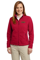Ladies' Value Fleece Jacket - Rockstar