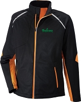 Dynamo Men's Hybrid Performance Soft Shell Jacket - Tropicana