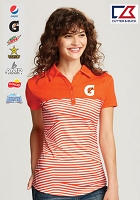 Cutter & Buck Ladies Spree Polo