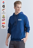 SOFSPUN® HOODED SWEATSHIRT