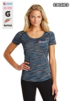 OGIO® ENDURANCE Ladies Verge Scoop Neck