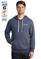 District ® Perfect Tri ® French Terry Hoodie.....Please Login To see our Special Pricing