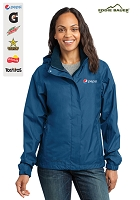 Eddie Bauer® - Ladies Rain Jacket.....Please Login To see our Special Pricing