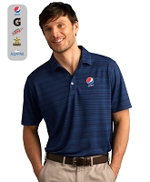 Men's Vansport Strata Textured Polo......Please Login To see our very Special Pricing