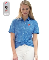 Women's Vansport™ Pro Maui Shirt......Please Login To see our very Special Pricing