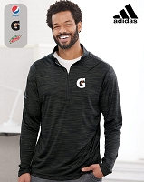 Adidas Men's Lightweight Mock 1/4 Zip
