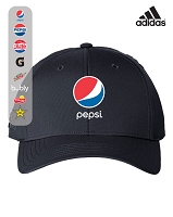 Adidas - Poly Textured Performance Cap