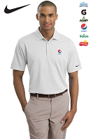 Nike Golf -  Tech Dri-FIT Polo
