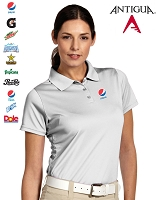 Antigua Golf Ladies' Exceed Polo