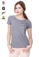 Ladies' Triblend Tee