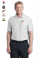 Port Authority - Men's Horizontal Texture Polo