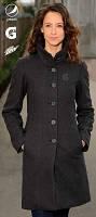 STORMTECH Ladies' Lexington Wool Jacket