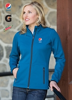 City Fleece Ladies' Jacket