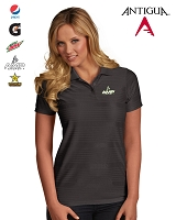 Ladies' Illusion Desert Dry  Xtra-Lite D²XL Polo