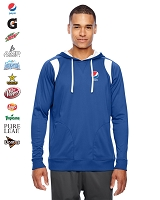 Men s Elite Performance Hoodie