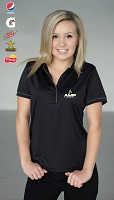 Ladies' Stratus Golf Shirt