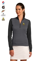 Nike Golf Ladies Dri-FIT 1/2-Zip Cover-Up.....Please Login To see our Special Pricing